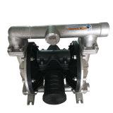 Doppia pompa pneumatica del commestibile del diaframma Qbk-40