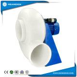 250 Vitrina de gases de plástico del ventilador de escape