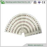 Une utilisation élevée v Type de filtre de pliage de papier Kraft à sec