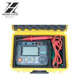 디지털 전자 힘 고전압 절연제 검사자 10kv를 위한 따옴표