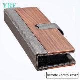 YrfのエアコンTVの革リモート・コントロールホールダー