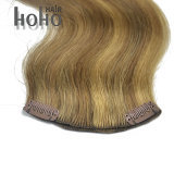12 de Krullende Klem van de duim in de Uitbreidingen van het Haar voor Kort Haar