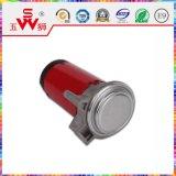 De rode Elektrische Motor van de Hoorn voor Delen ATV