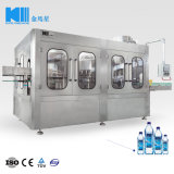 8000HPB Frasco de vidrio y PET automático de agua mineral pura energía jugo Embotellado de bebidas Máquina de Llenado