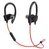 Fabrik-Zubehör-direkt preiswerter Ohr-Haken-Sport drahtloser Bluetooth Stereokopfhörer