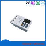 L'équipement médical portable à canal unique machine ECG
