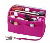 Organizzatore personalizzabile del sacchetto di Tote del feltro dell'inserto della borsa con il sacchetto staccabile