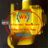 Importierte Technologie u. materielle hydraulische Zahnradpumpe: 14X-49-11600 für Planierraupe D65/D70/D85/D61/D60/D63