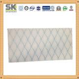 El Cloruro de polivinilo azulejos de techo suspendido Dry-Resistant