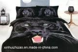 Tierbettwäsche-gesetzte Baumwolle/Polyester des Drucken-3D