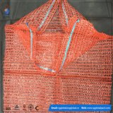 Sacos de Raschel do PE para a batata de empacotamento