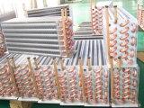 Flosse-Gefäß-Typ industrieller Luft Conditioining Geräten-Wärmetauscher