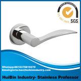 Punho de porta interno/externo do quarto da fundição de aço inoxidável da alta qualidade 304/316/A2/A4