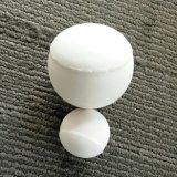 Alumina van 92% Ceramische Schurende Ballen