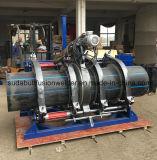 Сварочный аппарат сплавливания трубы HDPE Sud630h (315-630mm)