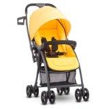 Прогулочная коляска хорошего качества для принимать младенцев