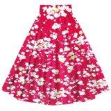 Fournisseur de vêtement des jupes élégantes d'usager de Mi-Genou de femmes de la Chine Suzhou