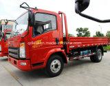 판매를 위한 Sinotruck 4X2 Rhd HOWO 트럭 화물 트럭