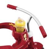 習慣の子供のTrikes散歩の幼児Trike 41で紫外線調節可能な押しのハンドル