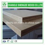 أثاث لازم درجة [إ1] درجة خشب رقائقيّ تجاريّة [9مّ-18مّ]