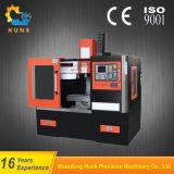 Vmc420L de Volledige Gesloten CNC van de Structuur Kleine Machine van het Malen