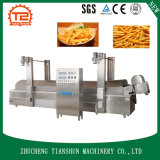 Poêle de contrôle de température automatique et machine électriques de friteuse de pommes chips