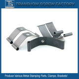 Brass Coated Metal Stamping Parts