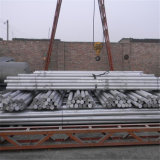 Панель из алюминия, 1050, 1050 из круглых прутков