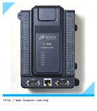 Fornitore poco costoso cinese del regolatore di automazione del PLC T-930 (16AI, 8AO)