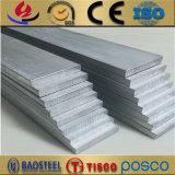 ASTM B221 6061 5082 T6アルミ合金のフラットバーの価格