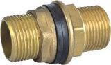 Haut Quanlity connecteur réservoir en laiton avec filetage mâle (YD-6020)