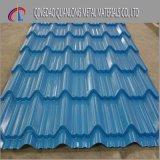中国の熱い販売のPrepainted屋根を付ける波形の鋼板