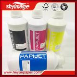 Inchiostro originale di sublimazione di Papijet Lti per i tessuti della poliammide & del poliestere