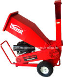 9HP Loncin Engine를 가진 Wood Chipper Shredder의 직업적인 Manufacture
