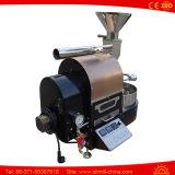 Малая машина Roaster кофеего жары 1kg газа машины Roasting кофеего