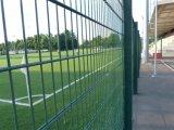 対の鉄条網2030mm X2500mm第2塀のパネル