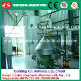 незрелая линия оборудование рафинадного завода пальмового масла 10t-100t в Таиланде, Индонесии