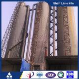 De zware Lage die Prijs van de Oven van de Schacht van de Kalk van de Apparatuur Verticale in China wordt gemaakt