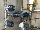Saúde sanitária Grau Alimentício depósito de mistura (ACE-JBG-P7)