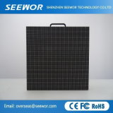 Het lichtgewicht LEIDENE SMD3528 P5.95mm Comité van de Vertoning met Concurrerende Prijs