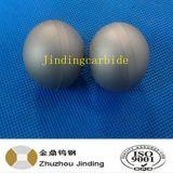El tamaño de diferentes diámetros cementados Cabride Ball