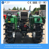 China 40/48 / 55HP 4WD Weifang Cultivo / Agrícola / Compact / Jardín / Césped / Pequeño / Paddy Tire / Foton Tractor