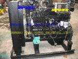 De Dieselmotor 6CTA8.3 van Cummins voor Bouw