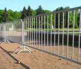 Barriera provvisoria usata smontabile di controllo di folla del rifornimento della fabbrica/barriera strada di traffico