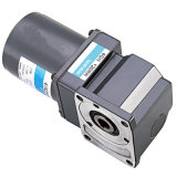 6W 15W 25W 40W 60W 90W 120W 140W 200W 110V 220V AC Reduction Gear Motor