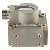 Электрогидравлический клапан сервопривода регулирования потока 609 FF-131
