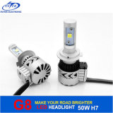 Plug and Play Super Bright 6500k 40W H4 H7 H1 9005 9006 CREE Jet LED Ampoules à phare