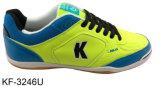 Атлетические функциональные ботинки футбола тренировки с TPR Outsole