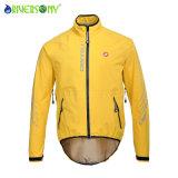 Vélo veste de plein air, toutes les coutures de l'enregistrement, style créatif, qualité supérieure