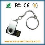 Portable Metal Material Mini USB Driver